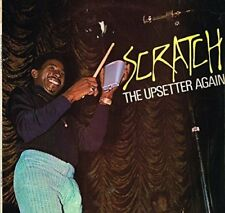 The Upsetters - Scratch The Upsetter Again (expanded version) [CD]