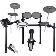 Yamaha DTX522K 5-piece Electronic Drum Set Kit w/ USB VST & Practice Function