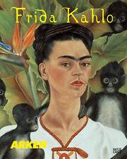 Frida Kahlo.Ein Leben in der Kunst von Frida Kahlo (2013, Taschenbuch)