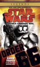 Order 66 (Star Wars: Republic Commando), Karen Traviss, Good Condition, Book