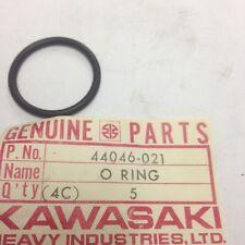 Kawasaki KS125 KX125 KD125 KE125 Fork Top 'O' Ring 44046-021 NOS