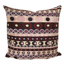 "Multi-Color Spotted Upholstery 18x18"" Decorative/Throw Pillow Case/Cushion Cover"