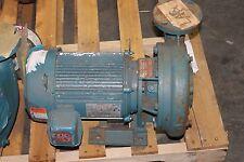 Aurora Pump electric motor 5 hp 155 Gpm 96-44631-1 208-230/460V