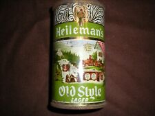 OLD STYLE FLATTOP FLAT TOP  BEER CAN