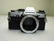 Olympus OM-10 35mm SLR Film Camera Body  SN1482519