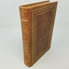 Frontier in American History by Turner Franklin Library Limited Edition 1st
