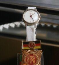 ruhla 1970er Vintage DAU  Made in GDR Inkl.DDR-Orden und neuem Band