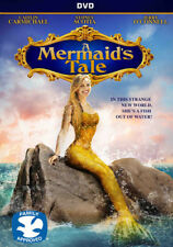 A Mermaid's Tale [New Dvd] Ac-3/Dolby Digital, Dolby, Subtitled, Wides