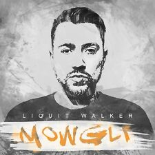 LIQUIT WALKER - LETZTE TRÄNE (MOWGLI EP) 2 CD SINGLE Neuf