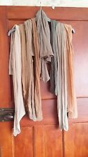 8xpairs of ladies tights, no size but different sizes between M/L, new no tag