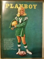 Playboy September 1967 * Very Good Condition(MAYBE BETTER) * Free Shipping USA