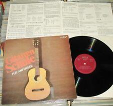 Gitarren-Schule für Anfänger - LP (VG+) incl. Begleitheft mit Noten / AMIGA