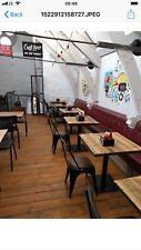 Table Tops cafe restaurant pub Bar Boutique Oak Commercial Bespoke Oak Tops .