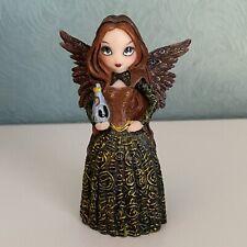 Jasmine Becket Griffith Dress of Alchemy figurine / statue, fairy - used