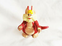 "Thundercats Snarf Action Figure LJN Vintage 6"" Scale"