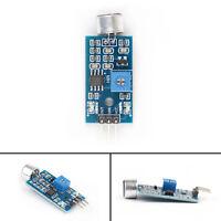 Microphone Sensor High-Sensitivity Sound Detection Module For  AVR /ARM