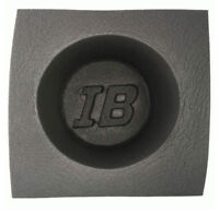 "INSTALL BAY 5.25"" Foam Acoustic Speaker Baffles 