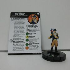 DC HeroClix Batman The Animated Series The Atom Chase 071 Fig w/ Card B03