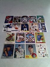 *****Kerry Wood*****  Lot of 160 cards.....150 DIFFERENT