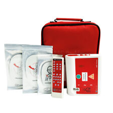Automatic External Defibrillator AED Trainer First Aid Training French&English