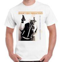 Boogie Down Productions 80s Hip Hop Rap Retro T Shirt 1602