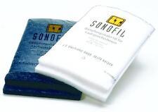 sonofil lana isolamento ALTOPARLANTE isolamento CASSE ALTOPARLANTE 20L Bianco