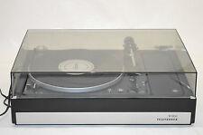 Plattenspieler Telefunken W 248 hifi/f6