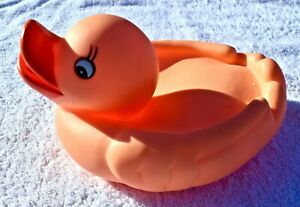 Large Classic Rubber Duck & Soap Dish