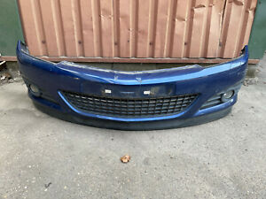 Vauxhall Astra SXI Front Bumper Complete 3 Door 2008 Collection Only