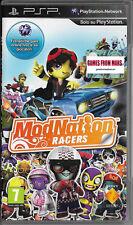 MODNATION RACERS ( Sony PSP ) ✰ USATO ITALIANO