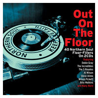 Out On The Floor - 40  Northern Soul Floor Fillers 2CD NEW/SEALED
