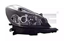 Xenon Headlight Front Lamp Fits Right RENAULT Clio Euro Lutecia 2005-2009