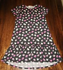 H&M All Seasons 100% Cotton Dresses (2-16 Years) for Girls