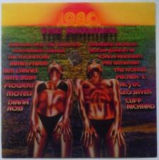 Compilation LP 1980s Vinyl Music Records