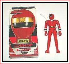 Power Rangers Alien / Kakuranger _ Red Ranger _ (MIB)