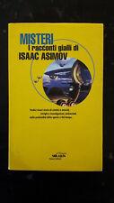 Misteri i racconti gialli di Isaac Asimov Fanucci Solaria 2003