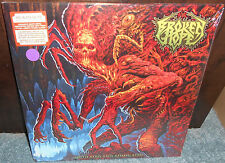 Broken Hope Mutilated and Assimilated Vinyl LP CD Peeled Flesh Hot Pink New Rare