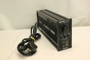 APART SBR160 STEREO BLOCK AMPLIFIER