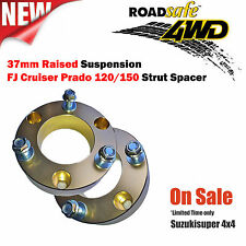 Toyota FJ Cruiser Prado 120 150 Series Strut Spacer 1.5'' 37mm Lift Suspension