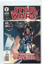 Star Wars: The Devaronian Version Issue #40 (March 2002, Dark Horse Comics)
