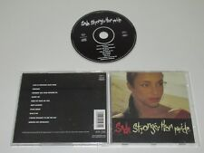 SADE/STRONGER THAN PRIDE(EPIC 500597 2) CD ALBUM
