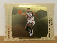 1996-97 Upper Deck Predictor Gold diecut insert P17 Marcus Camby RC Rookie NM/MT