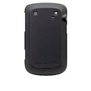 Case-Mate Barely There Case for BlackBerry Bold 9900/9930 - Black