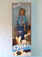 Barbie Oreo School Time Fun Black African American 2001 NEW in Box!