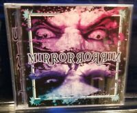 Twiztid - Mirror CD SEALED 2017 rare anniversary Edition insane clown posse mne