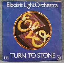 ELECTRIC LIGHT ORCHESTRA - TURN TO STONE - VINILO SINGLE