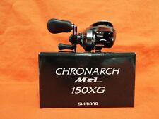 SHIMANO Chronarch MGL Low Profile Baitcast Reel 8.1:1 Ratio #CHMGL150XG (RH)