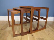 G Plan Vintage/Retro Nested Tables