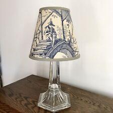 Manuel Canovas Trianon - Medium Candle Clip Lampshade Wall/Base