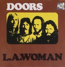 The Doors - L.A Woman - The Doors CD WBVG The Cheap Fast Free Post